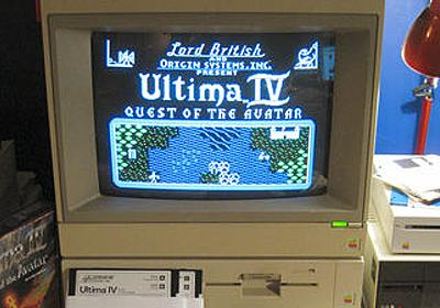 無料でコンピューターゲームの夜明け時代を支えた人々の半生を知ることができる「ダンジョンズ&ドリーマーズ ネットゲームコミュニティの誕生」 - GIGAZINE