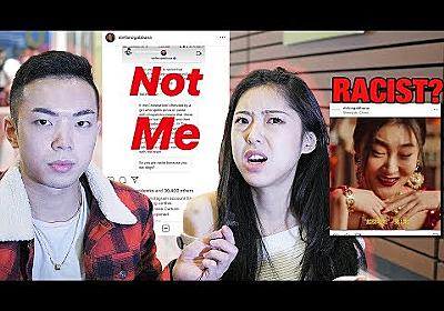 Chinese People React to the DOLCE and GABBANA SCANDAL *NEW UPDATES* - YouTube