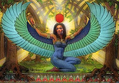 2017年【月星座別】古代エジプト守護神《牡羊座~乙女座》 | 癒し・健康情報のトリニティ | 女性に向けた癒し・健康情報を配信