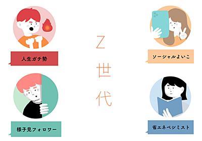 Z世代=「若者」とひと括りにしていませんか? 4タイプの特性とソーシャル利用を解説 (1/4):MarkeZine(マーケジン)