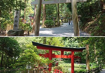 神の島・三輪山 辺津の姫巫女(ヒメミコ)市杵島姫神社 - ものづくりとことだまの国