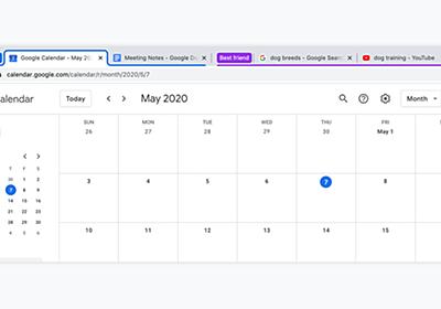 Chromeがついにタブのグループ化対応。ベータで有効化 - Engadget 日本版