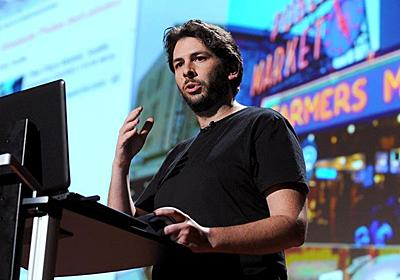 Blaise Agüera y Arcas: Augmented-reality maps | TED Talk