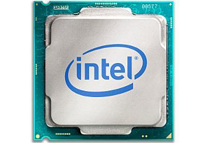 Intel、第7世代CoreプロセッサにデスクトップPC向けなどラインナップ追加 | マイナビニュース