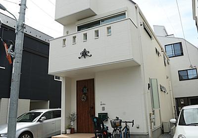 1階から3階まで、すべて異なる雰囲気の家で理想的な家事動線を実現 - MY HOME STORY │スーモカウンター注文住宅