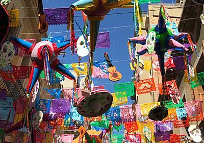 バルセロナの地元祭りと日本人だらけのトマティーナ EXPAT by クーリエ・ジャポン