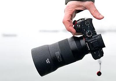 ガジェットシェアサービスで30万円超えのカメラが盗まれてしまい補償もされなかった男性 - GIGAZINE