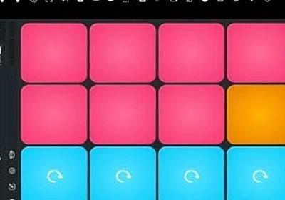TWICE「CANDY POP」をFire7タブレットで弾いてみる?!   音ものックス