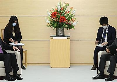 中国外相、日本漁船の尖閣航行中止要求 首相は香港情勢に懸念表明 - 産経ニュース
