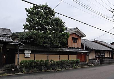 きさらづ界隈通信|古都京都では歴史ある町家が、毎年取り壊されている | Rの会