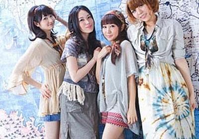 声優ユニット・スフィア、Newアルバムが初のオリコンデイリーランキング1位 | マイナビニュース