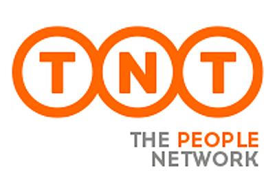 TNT Express発送 | TNT Japan