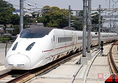 佐賀県「在来線利用だったはず」 長崎新幹線の未着工区間、フル規格に改めて反対表明   乗りものニュース