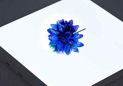 """上海問屋、""""影のない物撮り""""を手軽に実現できるLEDライトボードを発売 - デザインってオモシロイ -MdN Design Interactive-"""