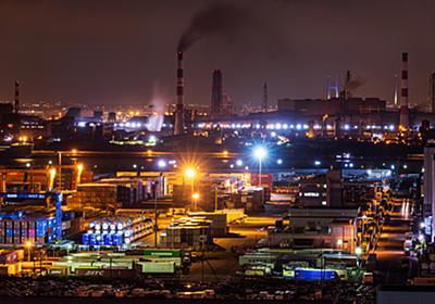 工場夜景と東京の名所を撮影 川崎マリエン - スマホですら写真を撮らない僕が一眼レフを買ってみた!