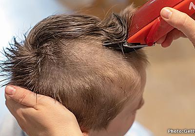 "WEB特集 「あの髪型、坊主にされました」美容師が始めた""校則改革"" | NHKニュース"