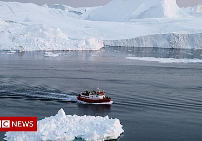 Climate change: Impacts 'accelerating' as leaders gather for UN talks - BBC News