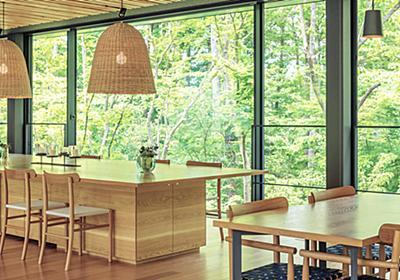 女神の森セントラルガーデン 奏樹 カフェ&ダイニング|小淵沢 オーガニックレストラン