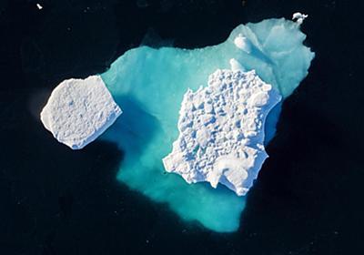 焦点:グリーンランドの巨大氷河崩壊、温暖化の謎に迫れるか   ロイター