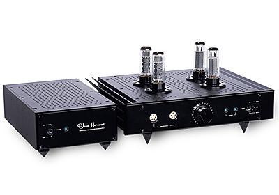 HeadAmp、据え置き型ヘッドホンアンプ「GS-X Mk2」「Blue Hawaii SE」を11月末から完全受注生産 - PHILE WEB