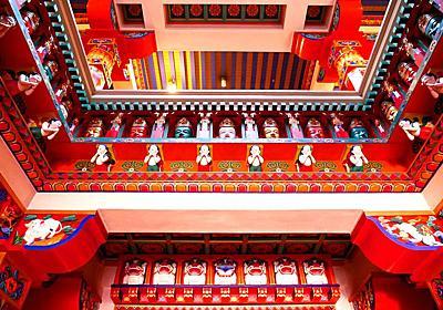 名古屋にチベットのパワスポ!?チベット仏教寺院「チャンバリン」   愛知県   LINEトラベルjp 旅行ガイド