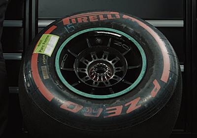 【動画】レースから2日後。メルセデスF1がボッタス車の右フロントタイヤ取り外しに成功   F1   autosport web