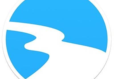 TwitterのタイムラインようにRSSフィードを表示するMac用RSSリーダ「RiverNews」がリリース。 | AAPL Ch.