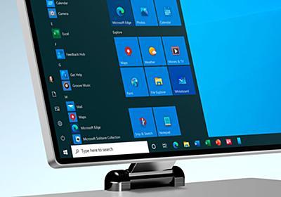 Windows 10のアイコンが『脱フラットデザイン』。カラフルな新アイコンに - Engadget 日本版