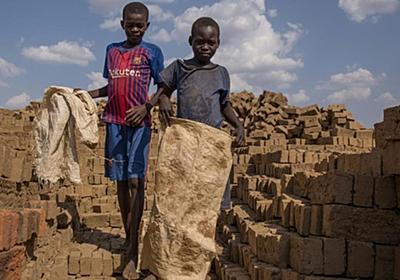 CNN.co.jp : 子ども85人、人身売買組織から救出 スーダン