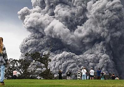 CNN.co.jp : 米ハワイの観光業、今夏も好調 噴火にも洪水にも負けず