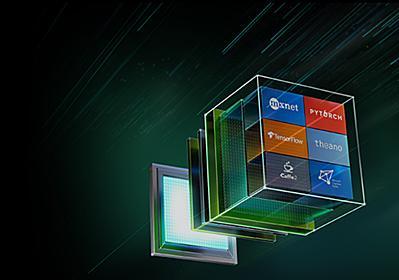 ディープ ラーニング コンテナー - NVIDIA GPU Cloud (NGC)
