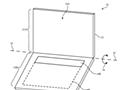 アップルがデュアルディスプレイ端末の特許を取得。折り畳み型iPad Proやタッチスクリーン付きMacBookの可能性? - Engadget 日本版