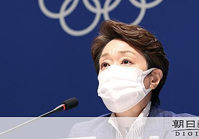 オリンピック開会式、橋本会長「やらせていただきたい」 - 東京オリンピック:朝日新聞デジタル