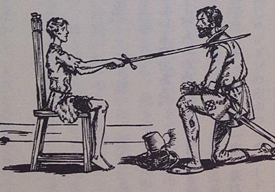 王子と乞食 マーク・トウェーンが言いたかったこと - イギリス・ウェールズの歴史ーカムログ