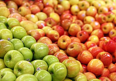 朝のりんごは金♪ ホットりんごとシナモンで暖かい1日を。 - poorba-chan's blog