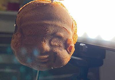 台東区の代表的なスイーツ「人形焼き」を、今流行りのキャンプ定番飯にするゾ! - いろはめぐり