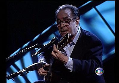 João Gilberto: Brazilian 'father of bossa nova' dies aged 88 - BBC News