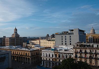車好きにはたまらない!キューバの首都はクラシックカーの街だった   RETRIP[リトリップ]