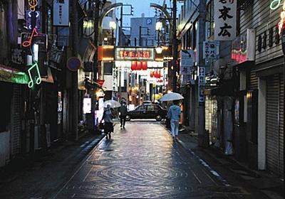 菅首相退陣へ「辞めるしかなかった」 お膝元の横浜の飲食店・有権者、コロナ禍で苦境:東京新聞 TOKYO Web