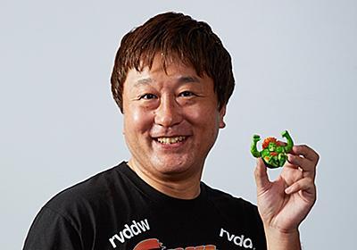 カプコン小野義徳氏、この夏に同社を退社へ。いちゲーマーとして新たな『ストリートファイター』ブランドの発展を見守る | AUTOMATON