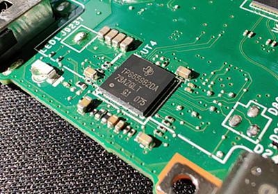 ThinkPadなどのノートPCが一部のUSB PD ACアダプターで充電できない話