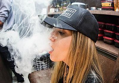 電子たばこに関連するとみられる肺疾患で死亡する事例が多発、専門家は使用の停止を訴える - GIGAZINE