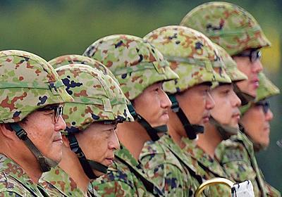 自衛隊幹部が異様な低学歴集団である理由 (部谷 直亮) | プレジデントオンライン