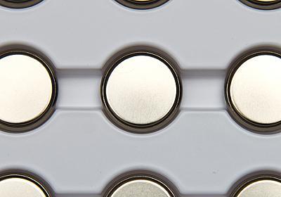 腕時計 SWATCH 電池の調べ方 型番表
