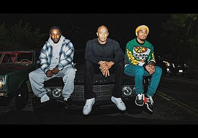 Anderson .Paak - TINTS (feat. Kendrick Lamar) (Official Video) - YouTube