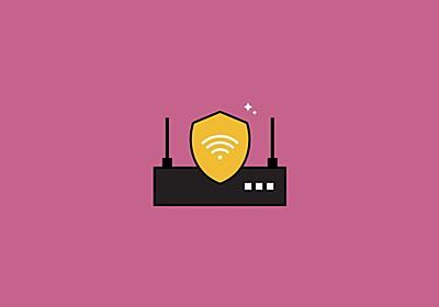 新セキュリティ規格「WPA3」は、わたしたちの通信をいかに守ってくれるのか?|WIRED.jp