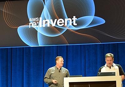 VMware Cloud on AWS--エンタープライズの取り組みは始まったばかり - ZDNet Japan
