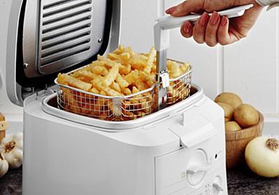 注文殺到!持ってるだけで自慢できる「最新キッチン家電」おすすめ10選 - macaroni