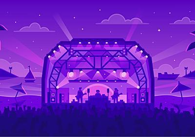 新音楽プラットフォーム「Audius」設立者に訊く、真のアートファーストと資本主義社会の共存への挑戦:starRo連載『Let's Meet Halfway』   WIRED.jp