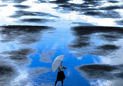 「海のようにきれい」雨上がりの一瞬撮る 17歳が入賞:朝日新聞デジタル